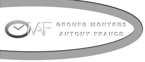 Accueil - Groupe Montres Antony France